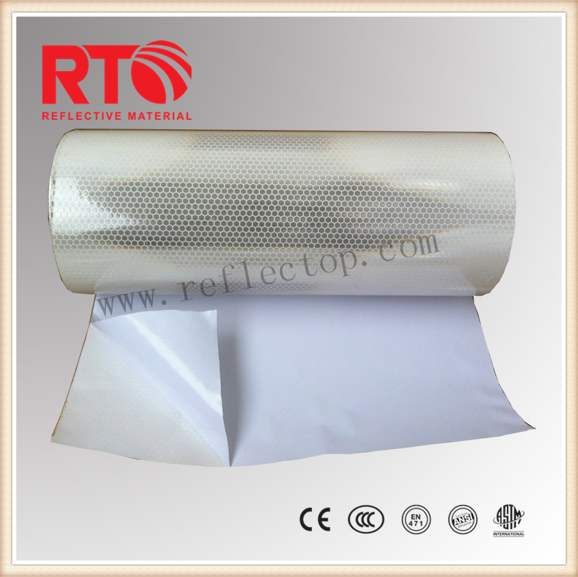 Self Adehesive Reflective Sheeting for print