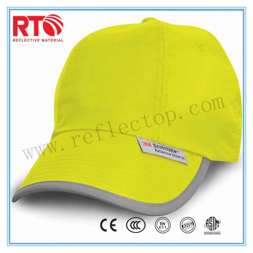 Sewing Type High T/c Reflective Fabric For Safety Wears