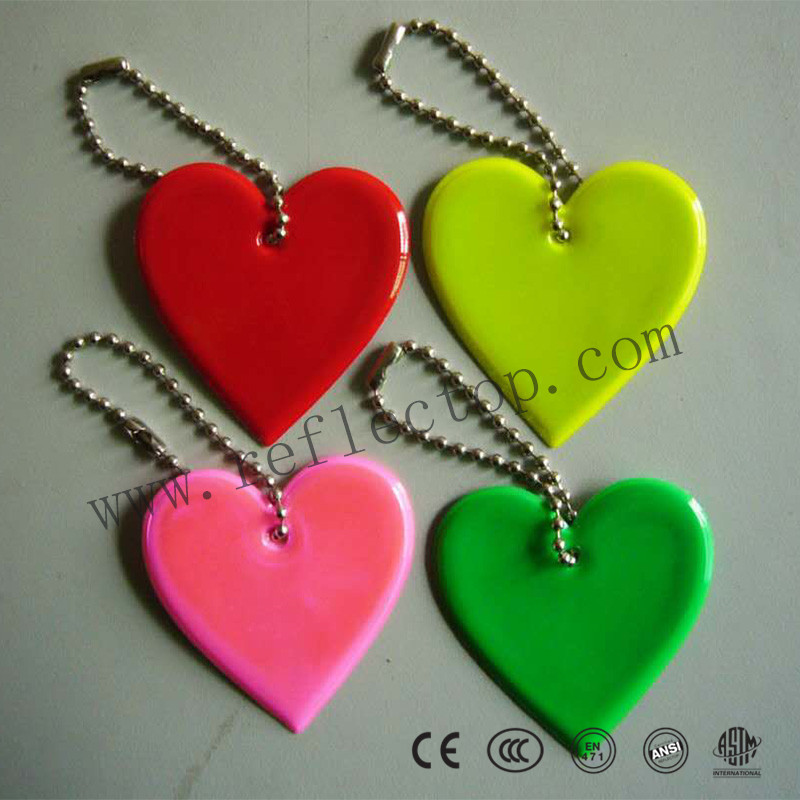 High Visibility Reflective Pendant